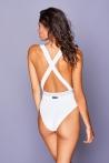 Calliope Swimsuit White