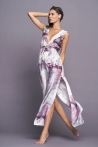 Ianira Long Dress Dream