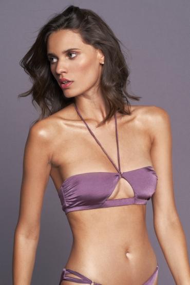 Calipso Fascia Light Purple
