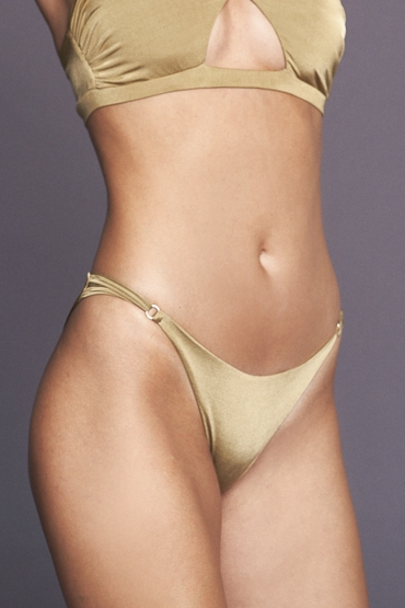 Classical bottom Light Gold