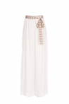 Narciso Pantaloni White